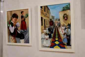 Foto de En mayo, la obra de Pedro Burgueño y Charo Toledano, en El