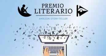Noticias Nacional | Premio Literario Amazon