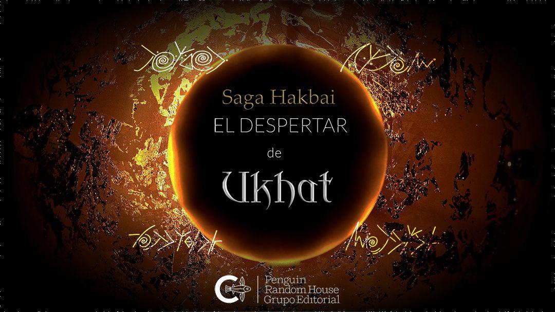 Fotografia cartel El despertar de Ukhat