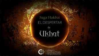 cartel El despertar de Ukhat