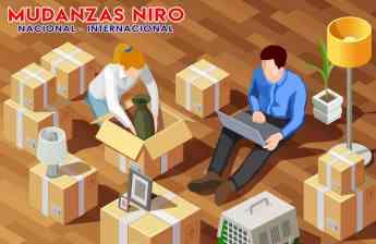 Noticias Nacional   Cómo elegir una empresa de mudanzas: 3 consejos