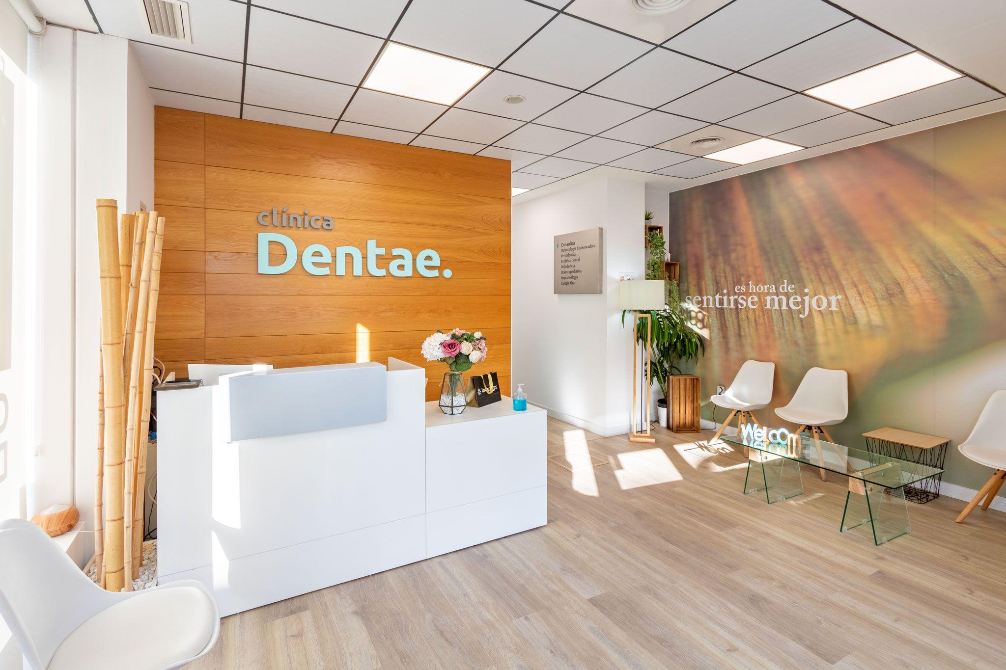 Dentae, la salud y la sonrisa de la familia