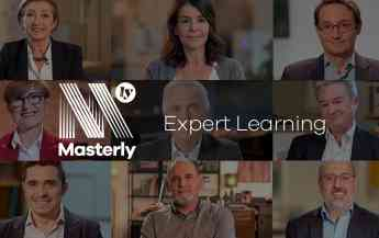 Noticias Emprendedores | Masterly, expert learning
