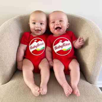 Babybel_Campaña Babybelboom
