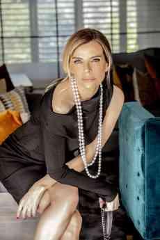 Foto de La empresaria Raquel Oliva, presidenta del Comité de