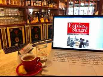 Foto de La Tiendecita Blanca en Lima