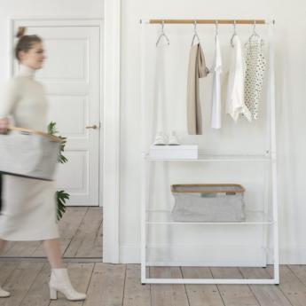 Brabantia: diseña tus espacios con la ropa fuera del armario