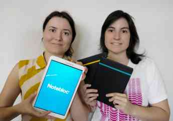 "Noticias Emprendedores | Notebloc gana el sello ""Best in Class"" de la"
