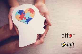 Grupo Init y Affor se unen para ofrecer soluciones tecnológicas innovadoras en el ámbito de la salud emocional