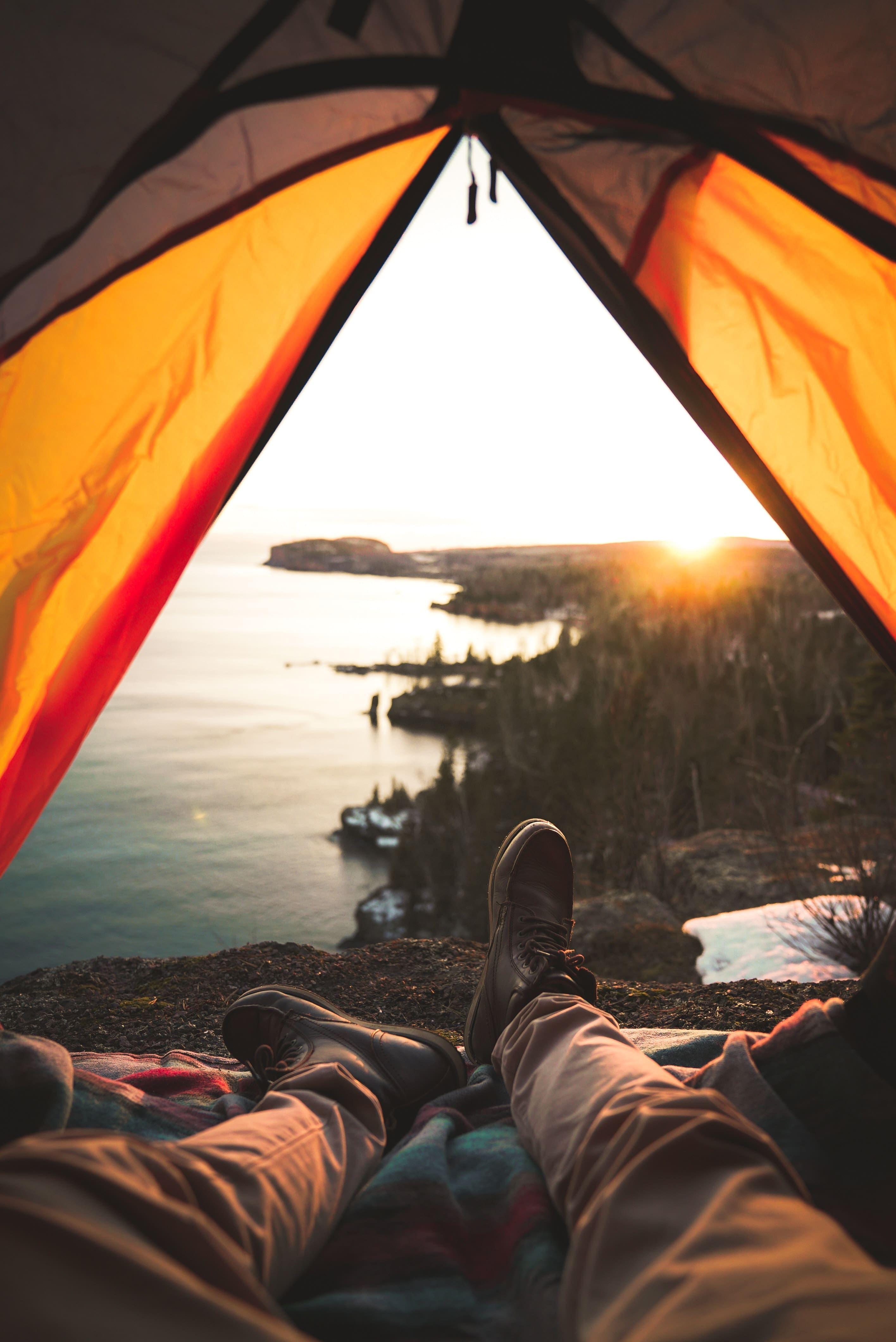Elementos que no pueden faltar en una mochila de camping - TodoCamping