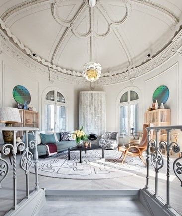 Foto de El Diseño Danés, protagonista absoluto de Casa Decor 2021