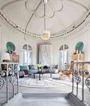 El Diseño Danés, protagonista absoluto de Casa Decor 2021
