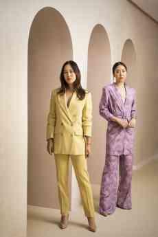 Foto de Las fundadoras, Eva y Joanna Chen