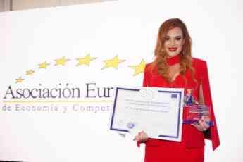Entrega Premio Nacional de jurisprudencia y leguslación Alfonso X El Sabio 2021
