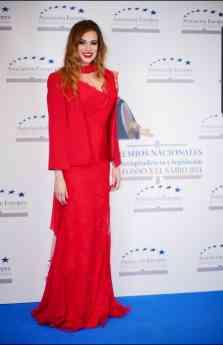 Foto de Gala de entrega de Premios Nacionales de jurisprudencia y