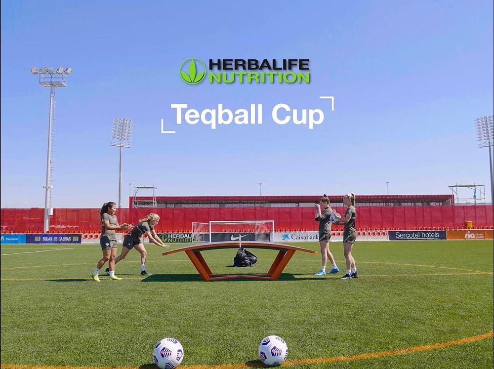 Herbalife Nutrition/Atlético de Madrid Femenino