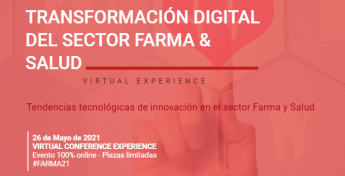 Transformación Digital del Sector Farma & Salud