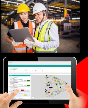 Plataforma de Seguridad DEKRA para los proyectos de construcción