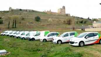 SyA se posiciona como una de las compañías con mayor proyección del territorio aragonés