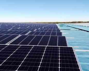 Foto de Energía Fotovoltaica