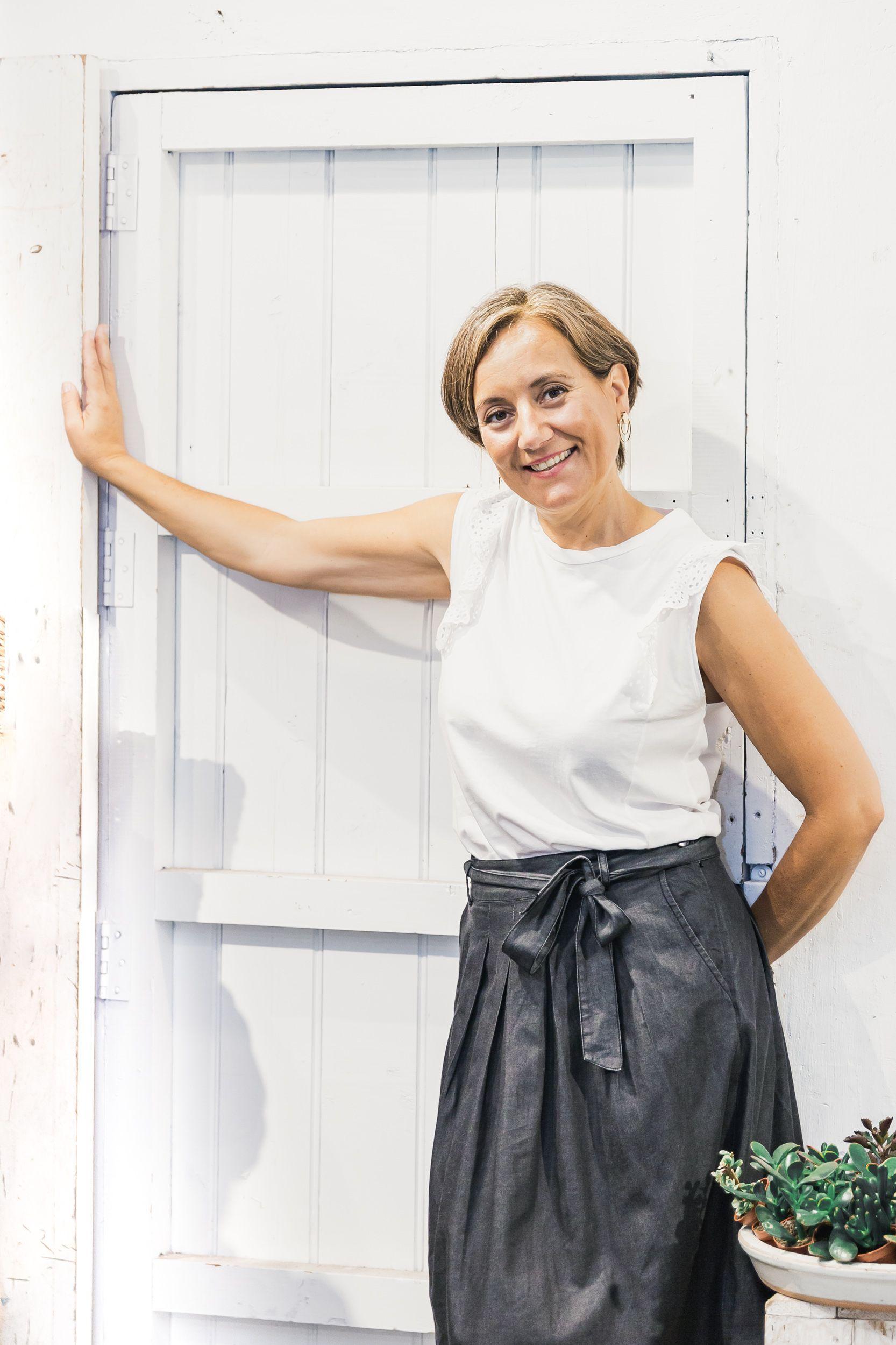 Mónica Garrido