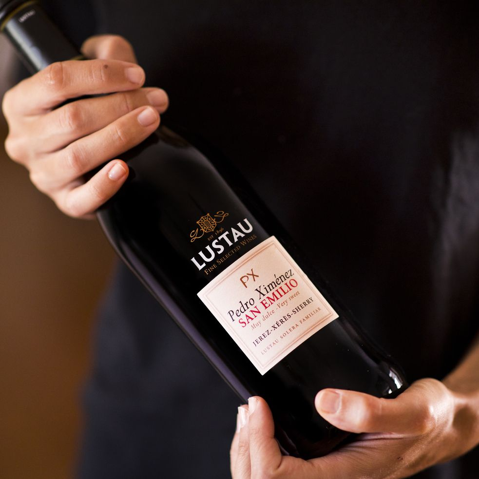 Las bodegas de Jerez triunfan en la prestigiosa International Wine Challenge