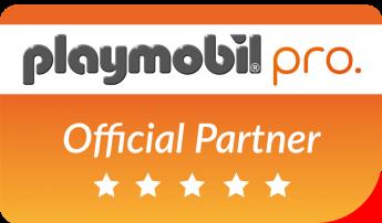 Foto de Logo de Official Partner