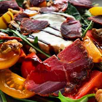 Foto de PRECAZASA, la exquisitez de la carne de caza desde Saúca
