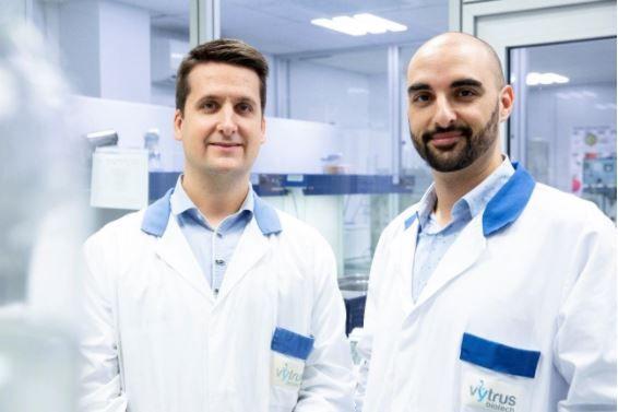 Vytrus aumenta sus ventas un 40% y triplica su EBITDA en 2020