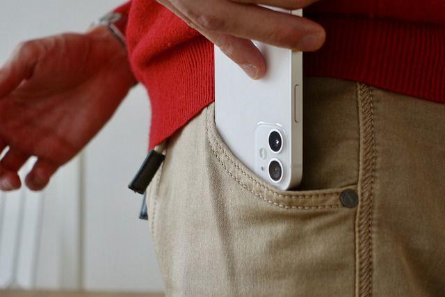 Foto de Mejores móviles pequeños según Tecnomari