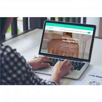 Consulta Online Fisiostmurcia