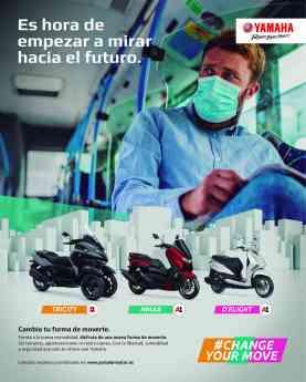 Yamaha Movilidad