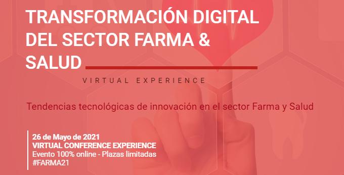 Foto de Transformación Digital del Sector Farma & Salud