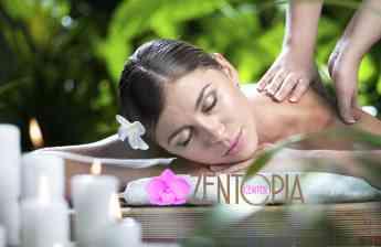 El masaje tántrico: beneficios para cuerpo y mente. Por Zentopía