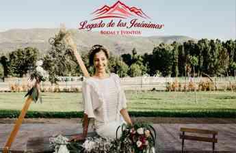 ¿Cómo organizar la boda en una finca? Por LEGADO DE LOS JERONIMOS