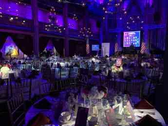 Gala New York SUmmit Awards 2019