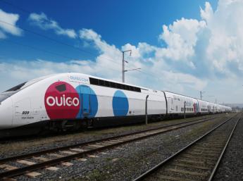 Noticias Comunicación | Tren OUIGO