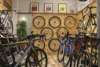 Foto de Bicicletas exclusivas y personalizadas en Madrid