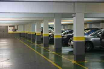 ¿Por qué poner protecciones para parkings contra rozaduras?