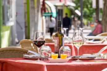 Foto de Terraza Candela Restaurante