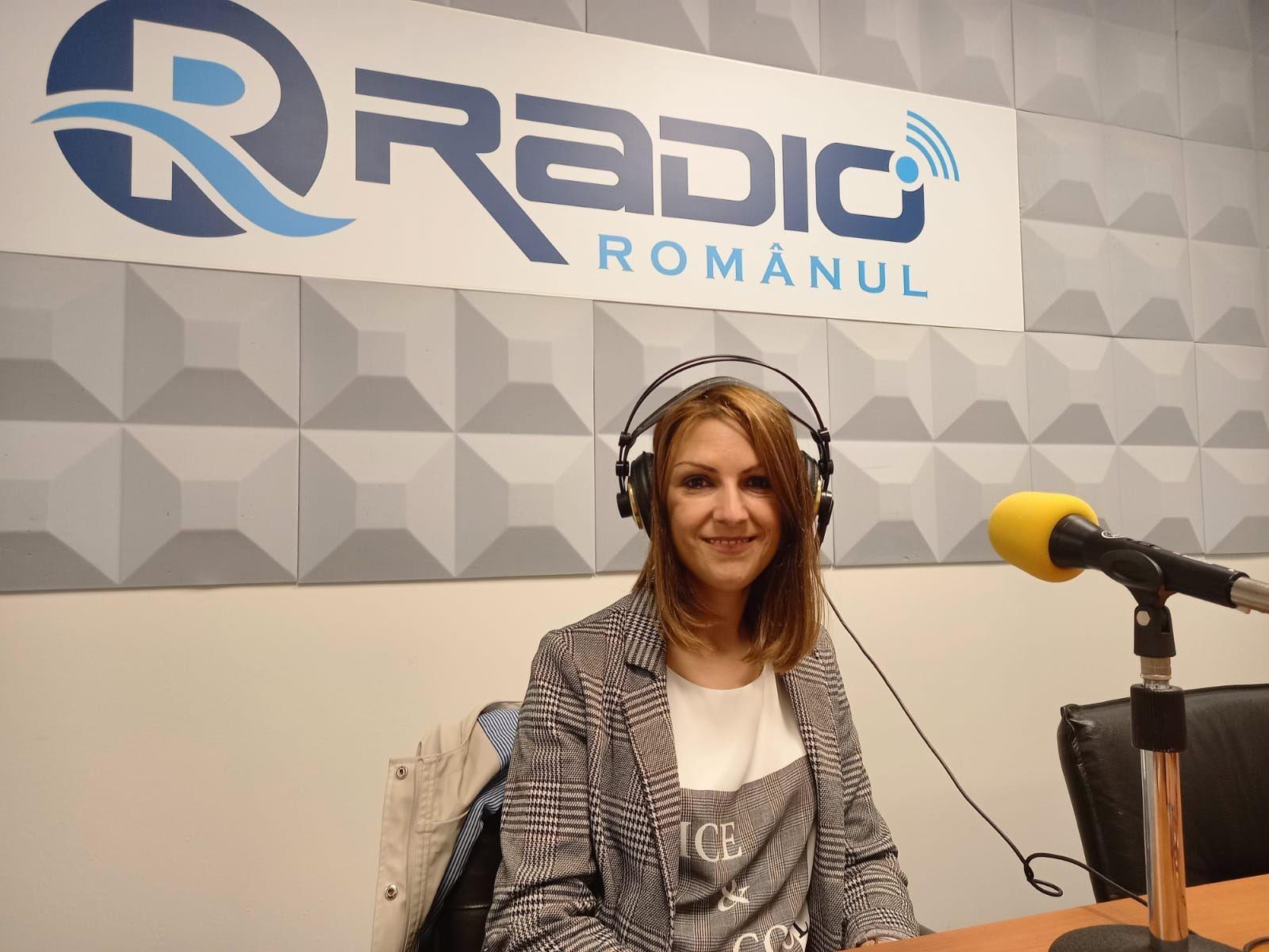 Foto de Fersay continua su campaña de imagen en  Radio Romanul