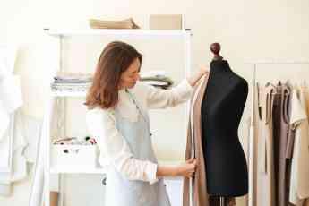 El nuevo auge de la costura