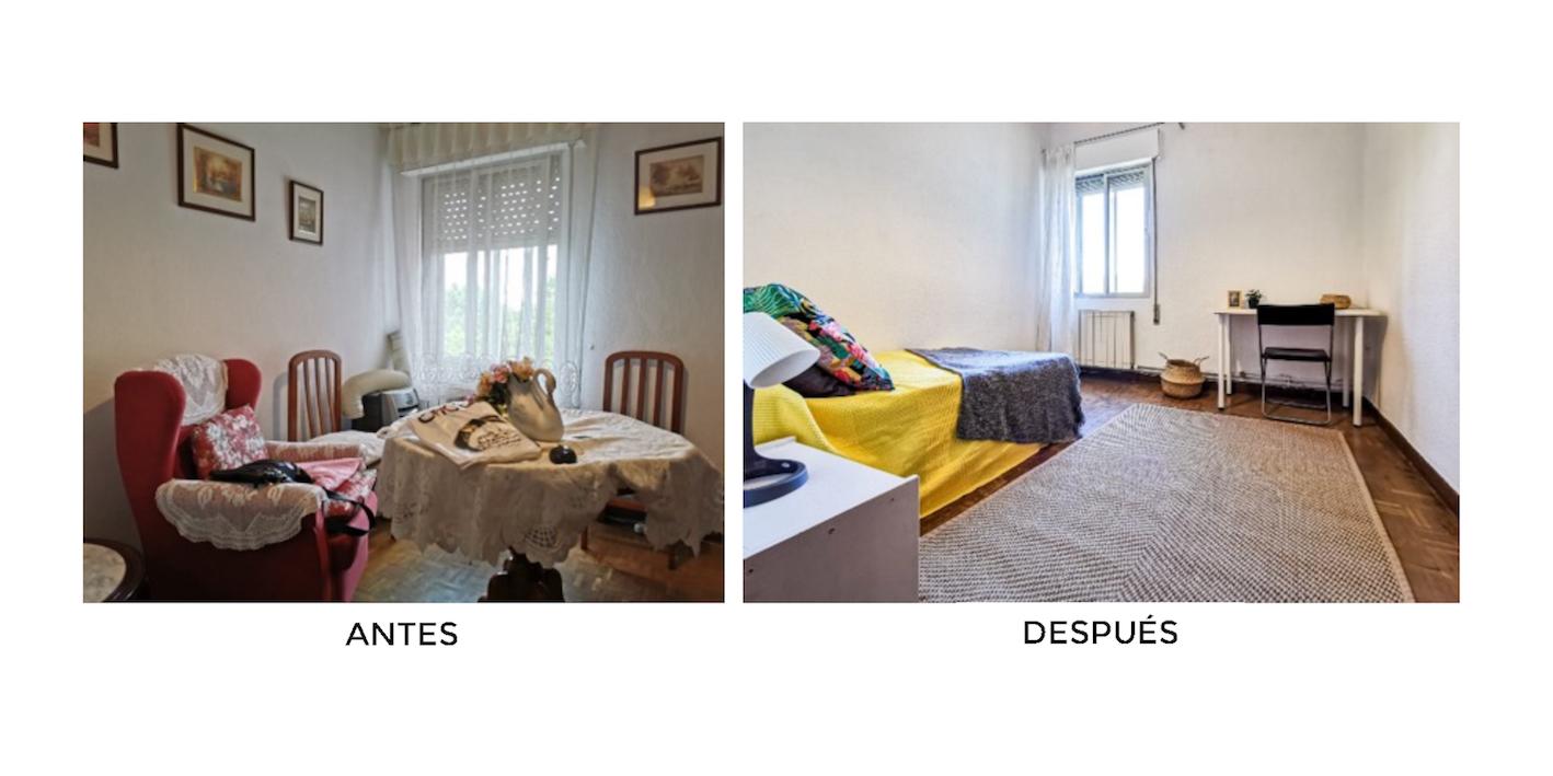 Fotografia HOME STAGING: LA TÉCNICA DE MARKETING EMOCIONAL DE