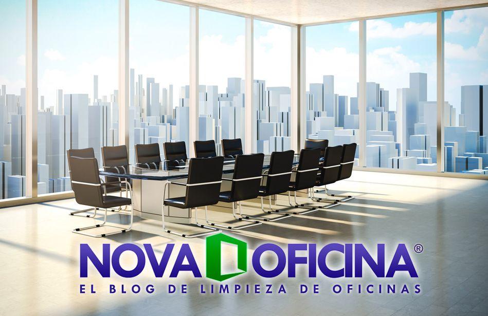 La importancia de un entorno de trabajo limpio, por Nova Oficina