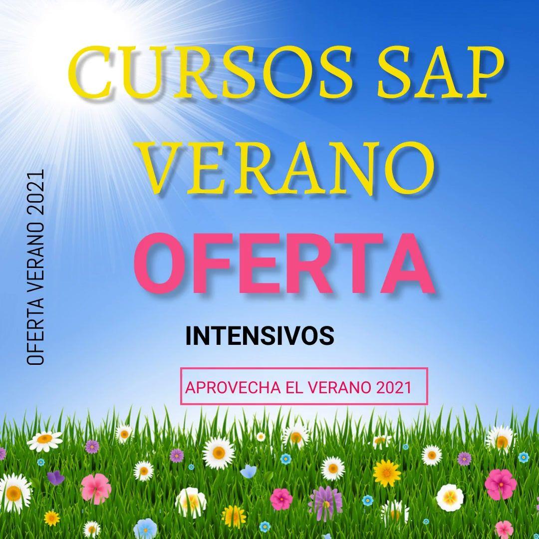 Fotografia CURSOS SAP VERANO