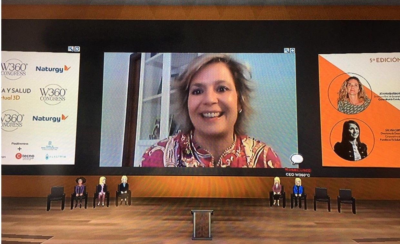 El futuro de las Stem a debate en el WomenTech21