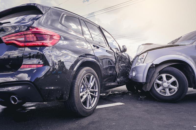 Indemnización por Accidente