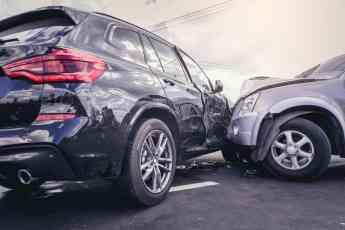 Foto de Accidente de tráfico