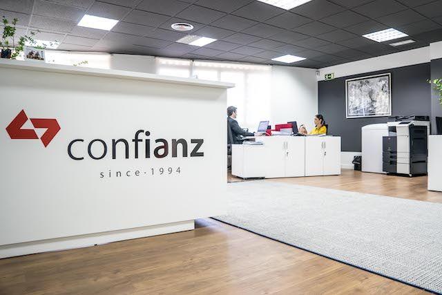 Foto de Confianz- Consultoría experta en Corporate, Fusiones y
