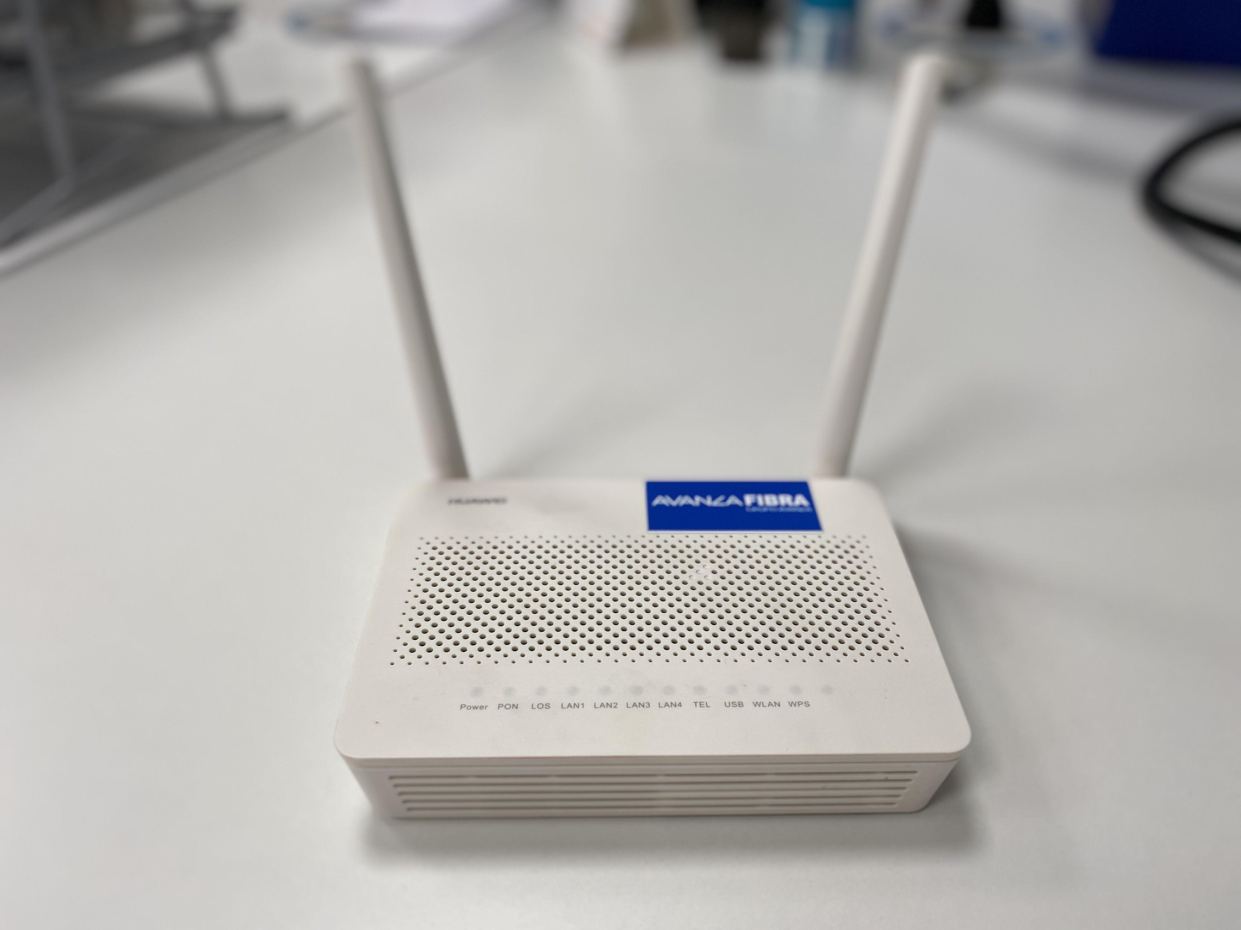 Foto de El consumo de un router wifi cuesta menos de 1 euro en la